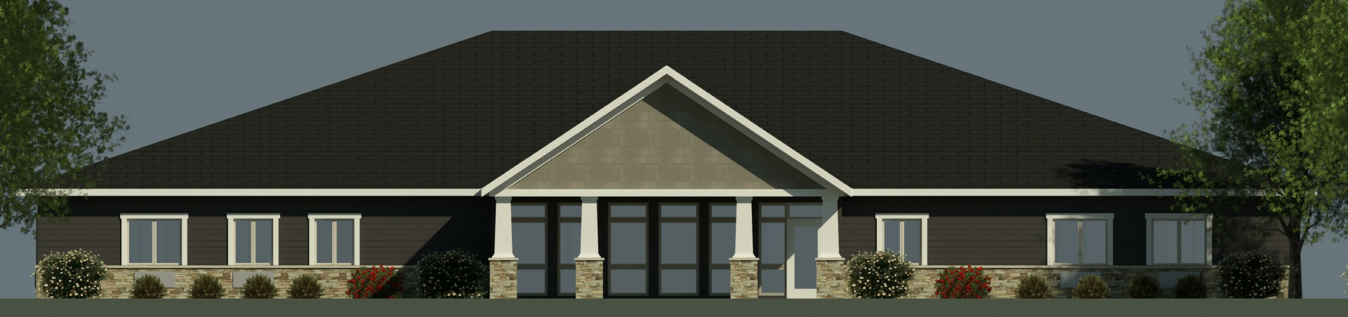 assisted living builder