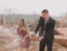 wedding venue commercial contractors